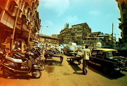 Markets of Mumbai - Chor Bazaar (Thieves Market)