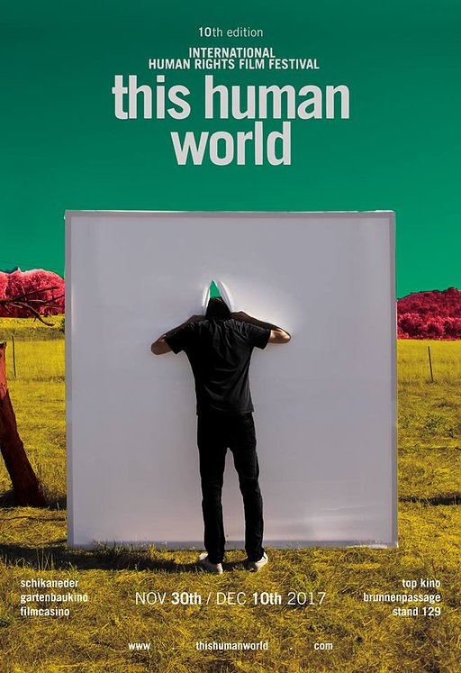 this human world - International Human Rights Film Festival Wien