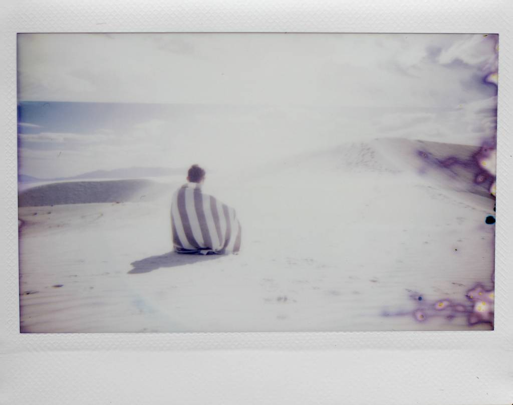 Lomo In-Depth: The Relevance of Instant Photography Today