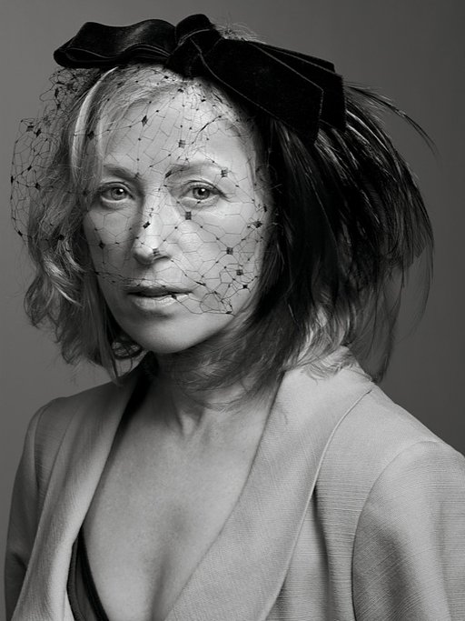 Cindy Sherman No. 7 on Art Review's Power 100