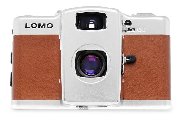 This Just In: We're Down to Our Last Special Lomo LC-A+ and LC-A+ Silver Lakes!