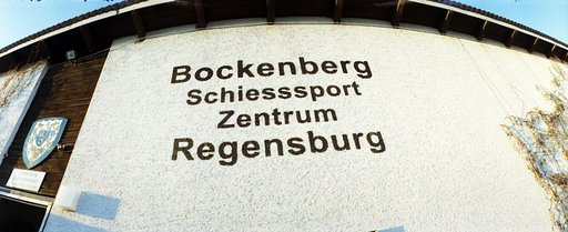 Shooting Sport Center Bockenberg