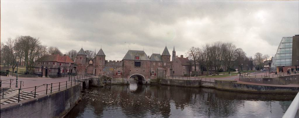 Off the Beaten Track: Boulder City Amersfoort