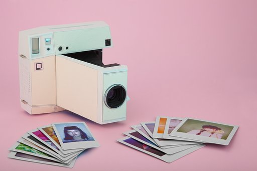 【全新登場】Lomo'Instant Square 專用 Instant Mini 可換機背!