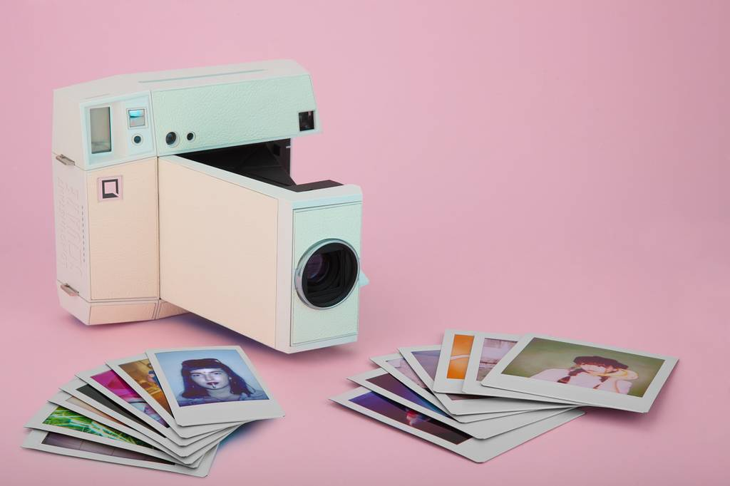 Big News: the Lomo'Instant Square is Now a Multi-Format Master!
