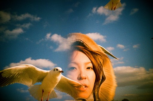 50 of the Best Lomo LC-A+ MX Photos!