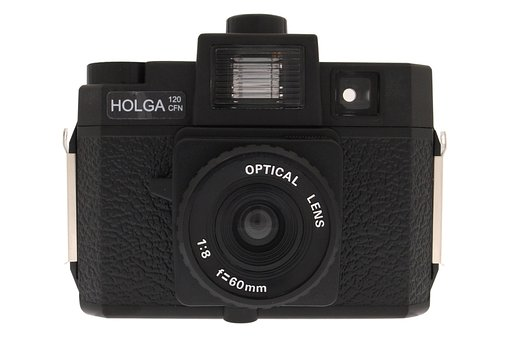 Holga 120 CFN: For Your Inner Child