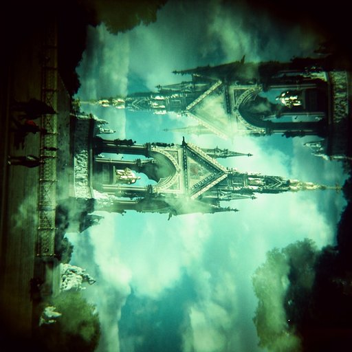 Singapore Community Sharing: Lomographer Loh Wan Ting and the Diana F+