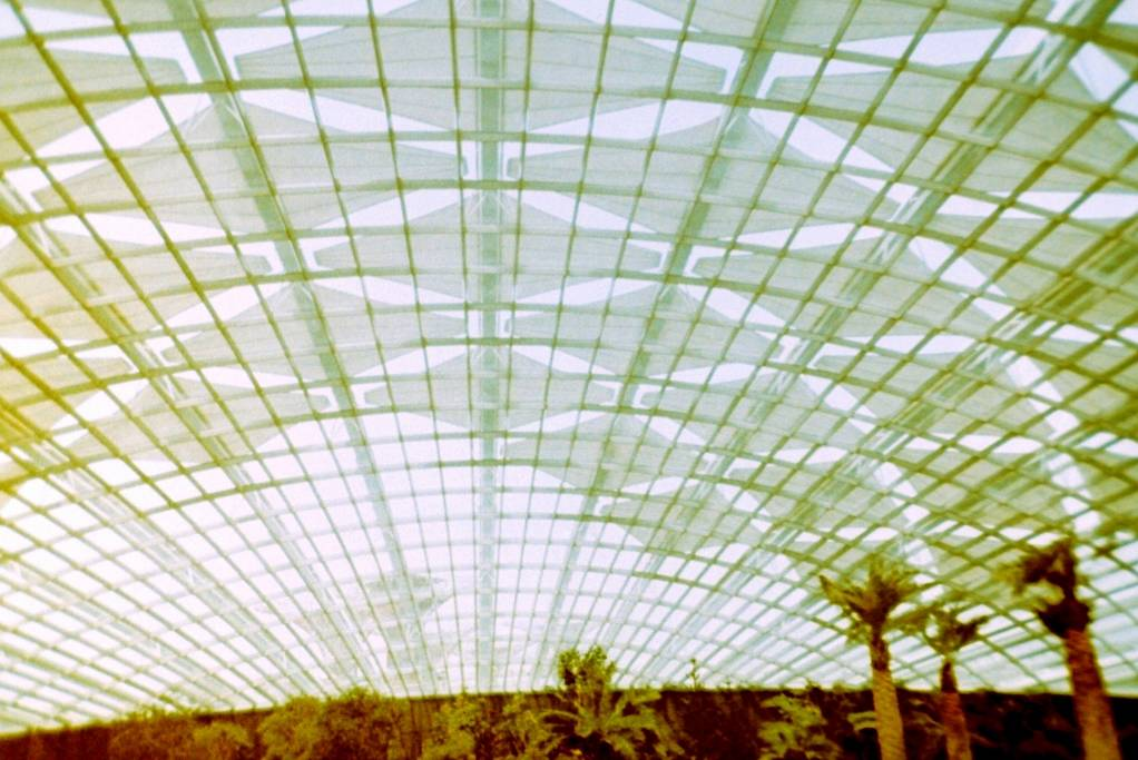 ReeLocations: Singapore's Wonderland - Gardens By The Bay