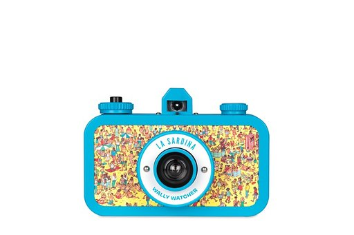 Introducing the new La Sardina Wally Watcher