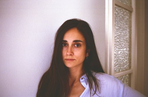 Newcomer of the Week: Mariona (@analogicfilm)