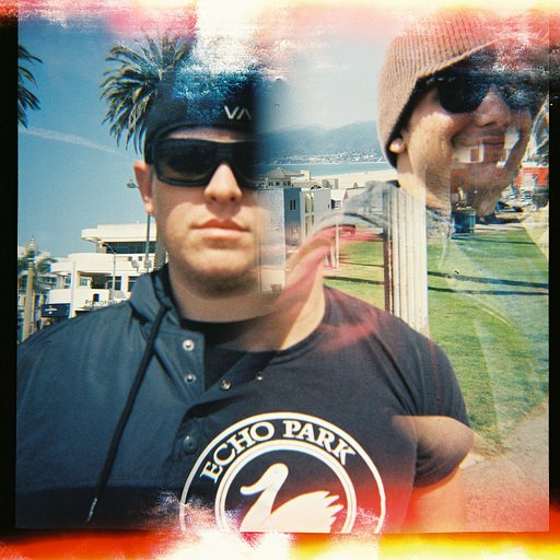 Photos from the Diana F+ Beginner Workshop at the Lomography Gallery Store Santa Monica
