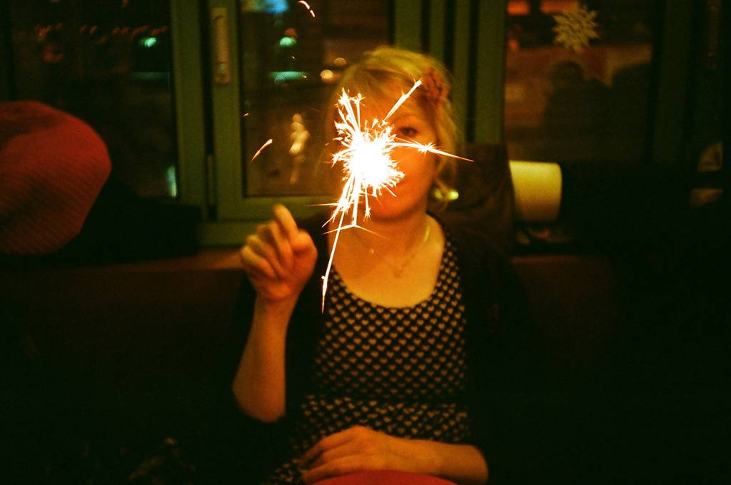 Holiday Love Letter from Lomography