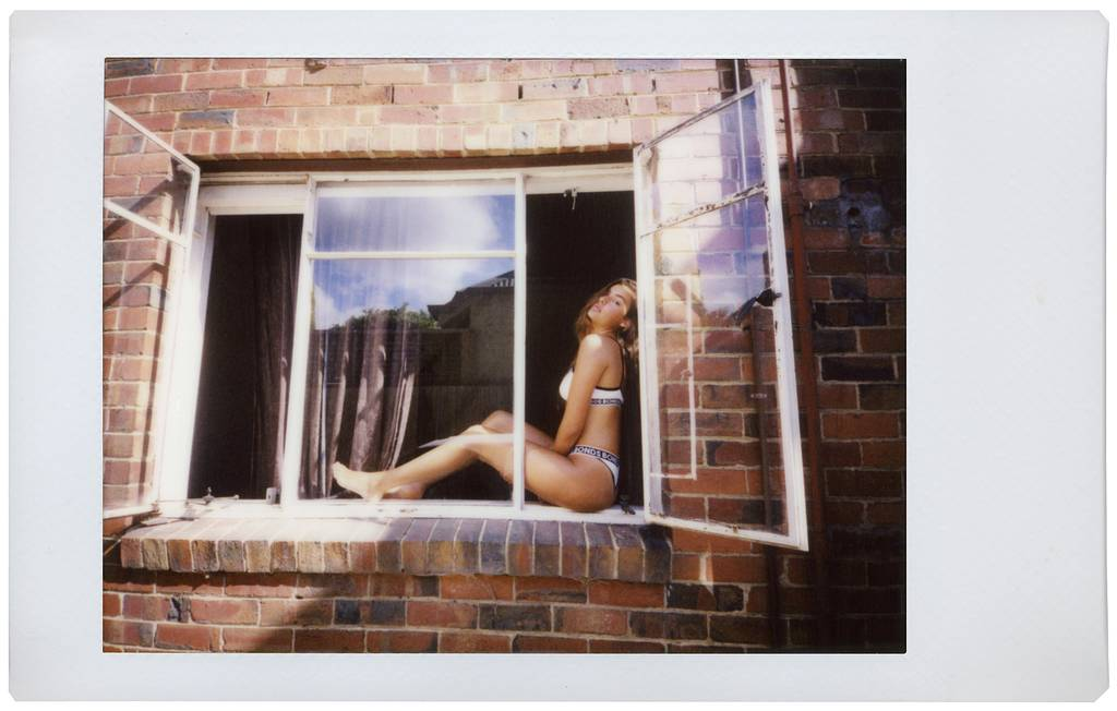 Lomo'Instant Automat Glass Tip: Catch The Sunset