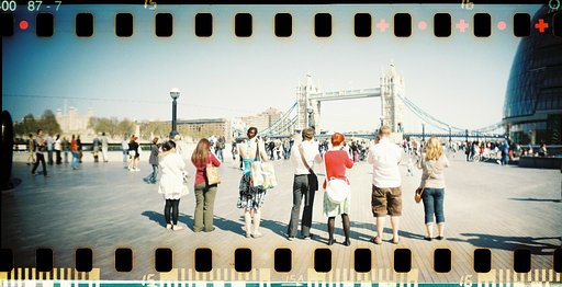 Recap: 'This is England' on the Sprocket Rocket workshop