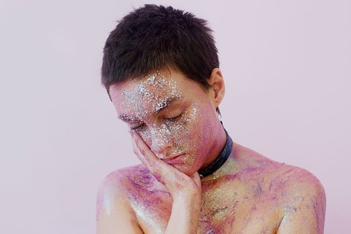 A Rainbow Palette: Laurence Philomene on Non-Binary Portraiture