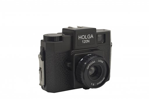 The Holga 120N is Back!