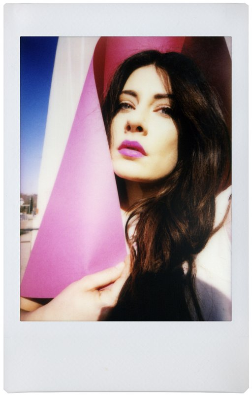 First Impressions with the Lomo'Instant Automat Glass: Luna Simoncini