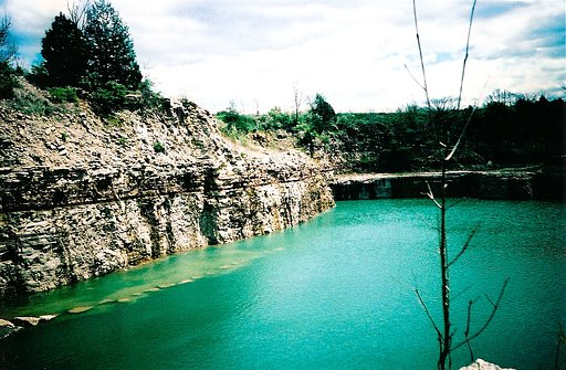 Rock Quarry (Nashville, Tn)