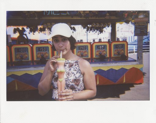 Summer Beach Trip Recap with Lomography NYC