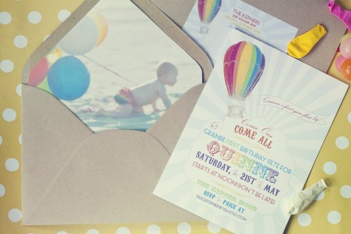 DIY Photo Envelope Liner