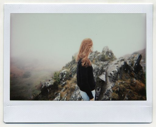 Olivier Laselle: A Journey With The Lomo Instant Wide (NSFW)