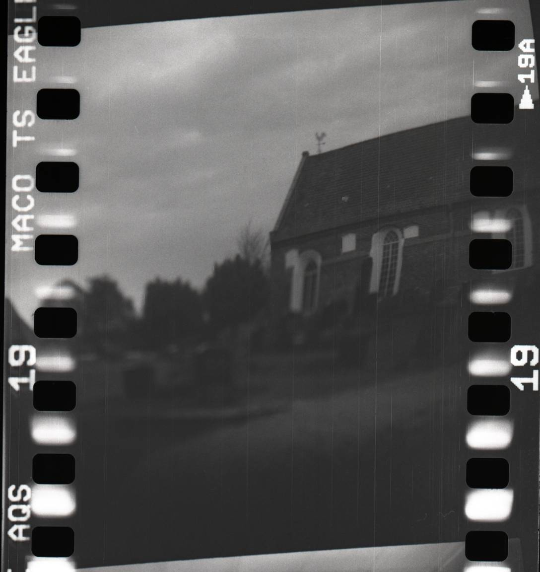 How to Make Your Own 127 Film · Lomography