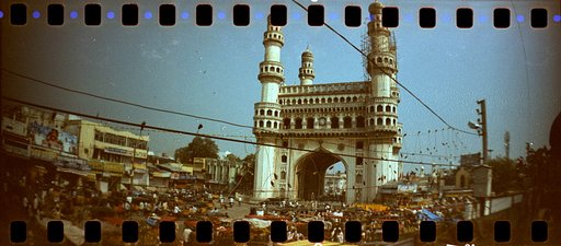 Charminar:The Icon of Hyderabad