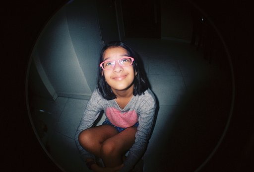 Lomo Amigo Sharing: The Lomography Fisheye No. 2 and Singapore-Based Blogger Shubhada Bhide