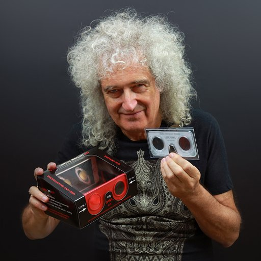 Stereo Photography: An Interview with Brian May