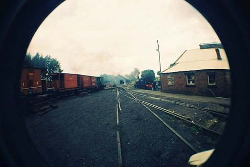 The Tanfield Railway - Living Heritage