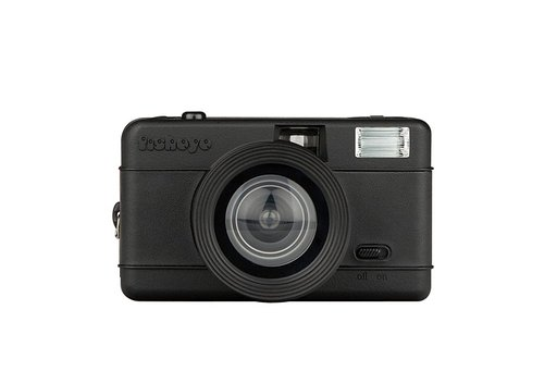 Lomopedia: Fisheye One