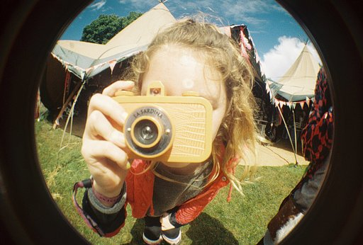 Calling All Lomographers! We Want to Hear Your Stories