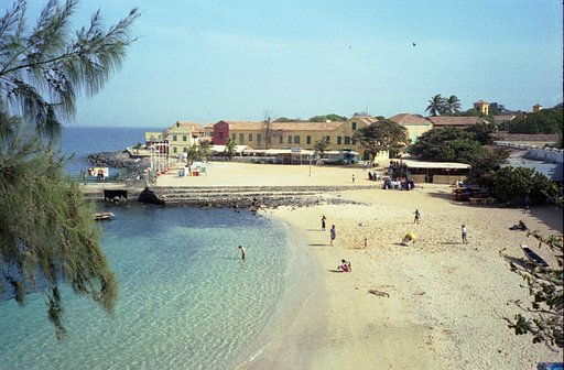 A Must Visit While in Sénégal: Gorée Island!