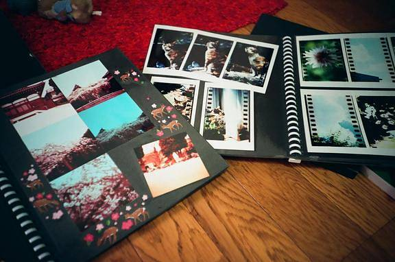 Tips on Archiving Photos