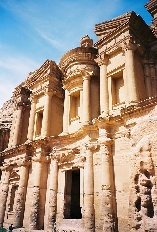 The Wanderlust Wonderlist: World Heritage Sites in the Arab States (As Seen By The Community)