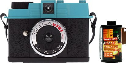 Diana Mini Review by OuroborosX