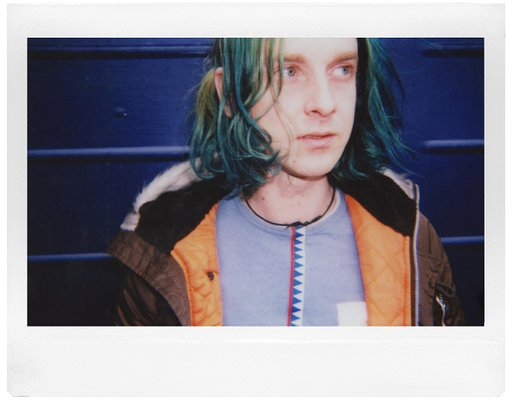 Thomas Rowe of Mass Datura on Tour with the Lomo'instant Wide