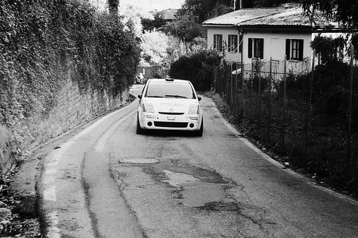 Happenings on Film: Il Rally Città di Como 2014