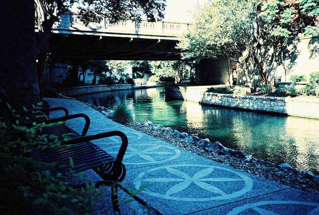 Remember the Alamo!!! And the San Antonio river walk. Because you won't forget it!