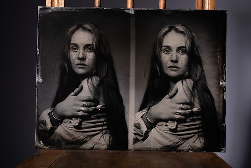 Conquering Complexity — an Interview with Large Format Wet Plate Photographer Markus Hofstätter