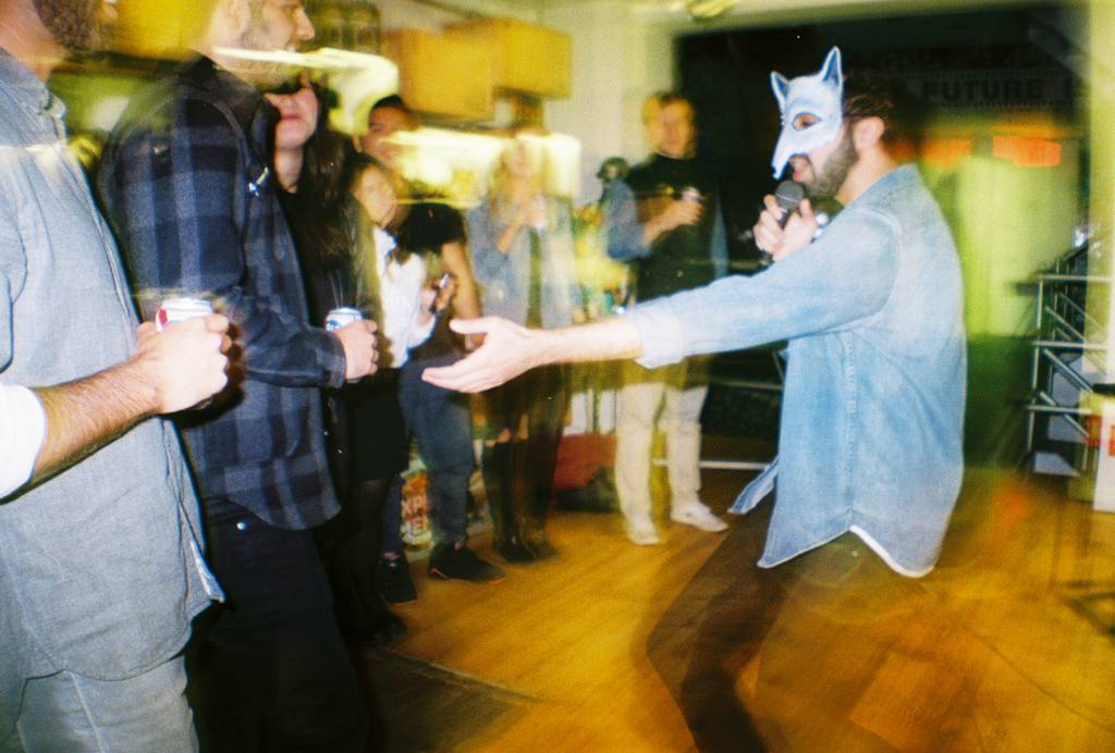 Recap: The Festival of Analog 2015 at Lomography NYC