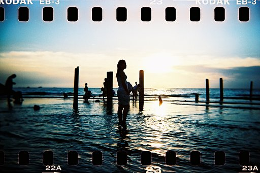Lomography Workshop:Diana F+ 小姐揹著背包出遊去