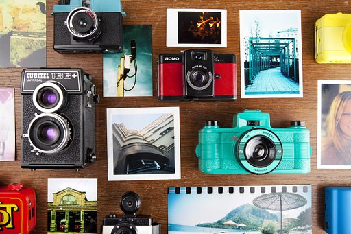 Lomography Beginner's Guide: Ideas by Price (100+ EUR/USD)