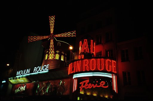 Moulin Rouge: A Grand Past, A Shaky Present
