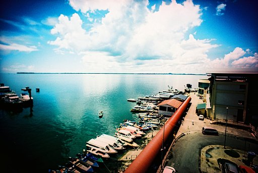 Blast from the Past: Malaysia's Top Articles for June 2012