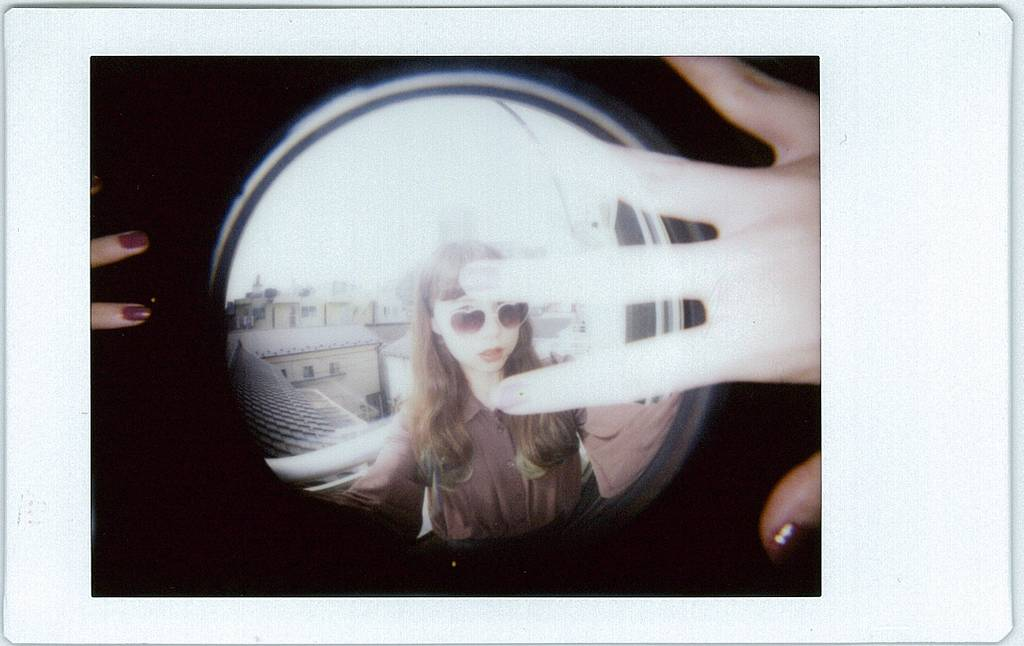 Lomo'Instant Tip No. 13 – Fisheye Doubles