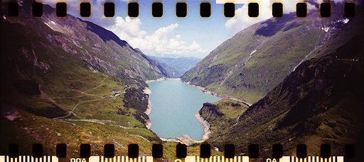 Scenic Views Captured with the Sprocket Rocket