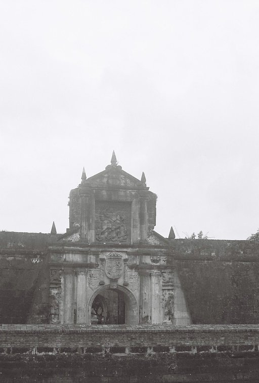Walk This Way...a Barter Tour Inside the Walled City of Intramuros, Manila