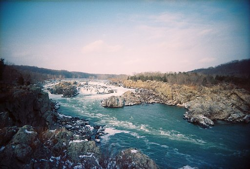 Great Falls State Park